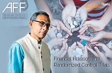 Nobel Laureate Prof Banerjee - Applying RCT to Financial Inclusion