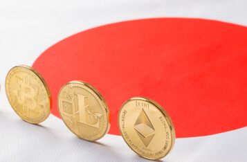 Japanese Crypto Trading Activity Fell as COVID-19 Pandemic Hit in March