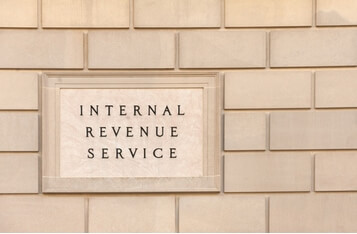 IRS Announces New Tax Payment Guidance on Cryptocurrencies