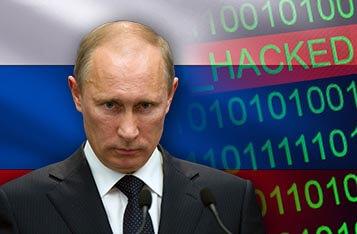 Russia's E-Voting Blockchain Platform Attacked