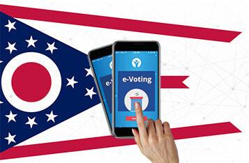 Ohio Democrat Lawmakers Propose Blockchain Voting in Bill For Election Overhaul
