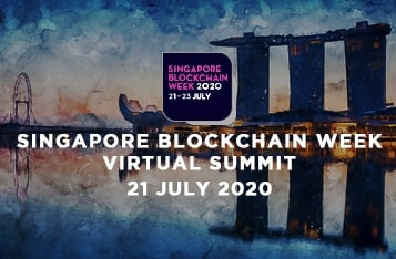 Singapore Blockchain Week 2020 to assess the new reality for businesses and technology in light of COVID-19