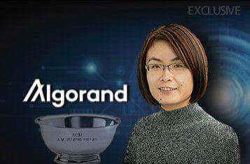 Exclusive: Blockchain Trilemma Solved? Secrets Revealed byTuring Award Winner's Algorand