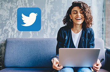 Twitter's Decentralized Workforce Can Work From Home Forever Following COVID Lockdown