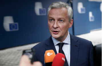 Bruno Le Maire Insists He Cannot Support Facebook's Libra