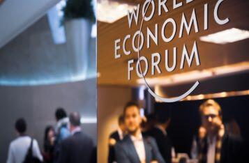 世界经济论坛:稳定币、全球新经济基础、美元流动性与金融危机