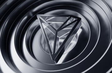 TRON Launches Sidechain Solution & Aims to List on Coinbase