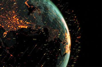 新华网:区块链,推开信任世界新大门
