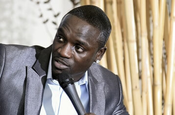 Brock Pierce's Presidential Campaign Enlists Akon as Chief Strategist