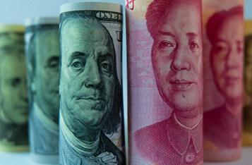 高盛下调人民币兑美元汇率预测,这会让比特币牛市提前吗?