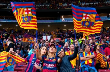 FC Barcelona Enters the Crypto Space with Blockchain-Propelled Fan Engagement Platform