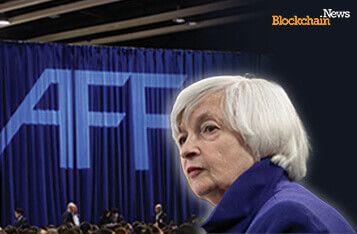 Former Fed Chair Janet Yellen Comments on AI and Technology Advancement at the AFF 2020