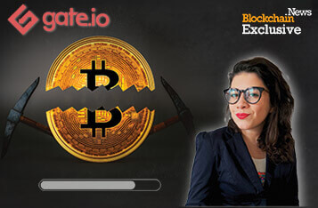 Gate.io Executive Explains: What Can We Expect for the Upcoming Bitcoin Halving Event and Crypto in 2020?