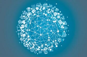 """人民网:区块链 """"链""""向未来"""