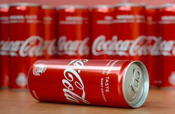 Coca-Cola Bottlers Acquires SAP's Blockchain Technology to Streamline Soda Supply Chain Processes