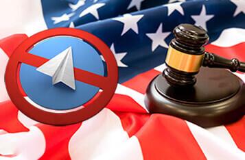 Telegram Prohibited from Issuing Gram Tokens as US Court Grants SEC's Injunction