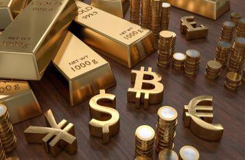货币新世界-基于货币发行本位的思考