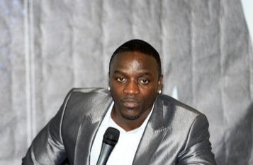 Multi-Grammy Winning Singer Akon Planned to Launch Akoin on Stella Network