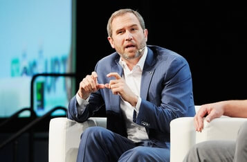 Ripple CEO: Global Governments Now See Blockchain Solution to Addressing Transparency and Settlement