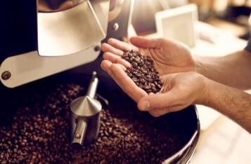 Coffee Origin Traceability Propelled by Blockchain App