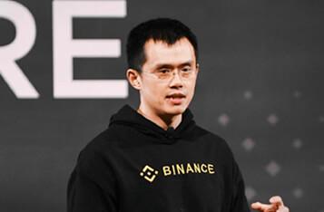 币安:中国将会在区块链市场领先