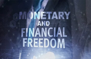 区块链与货币金融自由