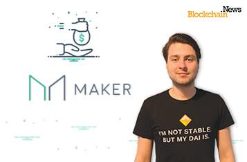 专访MakerDAO:MakerDAO如何掌控DeFi领域