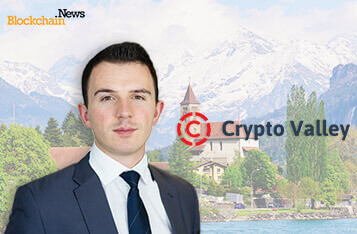 Executive Director of the Crypto Valley Association Talks Long-Term Vision of the Crypto Ecosystem