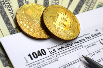 IRS Cracking Down on Cryptocurrency Tax Evasion, Seeks Private Crypto Tax Contractors