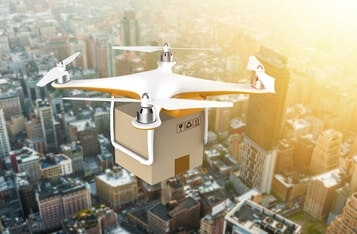 IBM Eyes Blockchain and IoT Solution to Eradicate Drone Theft