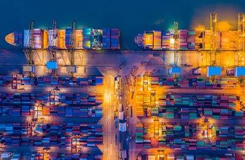 阿里巴巴将区块链技术引入中国航运业