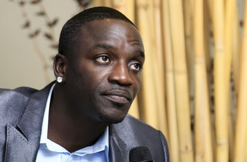 Akon's Plans for a Futuristic Crypto City in Senegal Progresses with a $6B Construction Contract