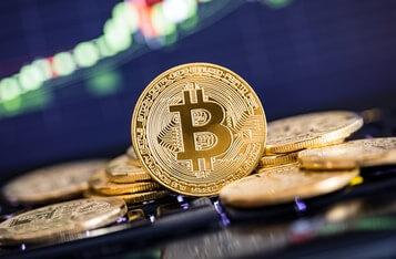 Veteran Trader Peter Brandt Warns Bitcoin Can Go Below $1000