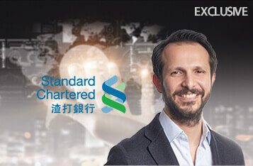A New Era of Smart Banking: Virtual Bank by Standard Chartered Building Digitally-Born Services