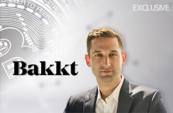 Adam White, COO of Bakkt on the Custody Offerings and Future Roadmap