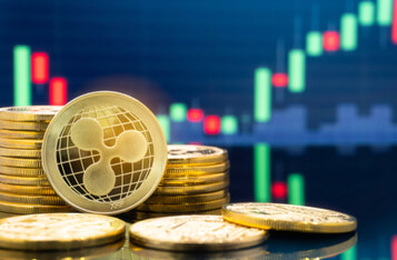 XRP Gains 36 Percent as Ripple Sees Rise in Active Addresses