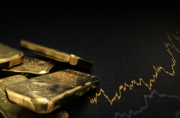 Gold Price Hits New Six-Year High But Fake Bars May Benefit Bitcoin