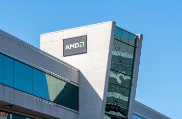 芯片巨头AMD:与行业合作伙伴开发基于区块链的新游戏平台