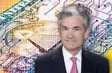 Fed Chair Powell Asserts Money Supply is for Central Banks not Private Sector