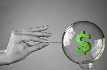 Jim Rogers预测经济救助崩溃 华尔街投资者将转向作为避风港的比特币