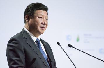 习近平签署第三十五号、三十六号主席令:第三十五号主席令关于《中华人民共和国密码法》
