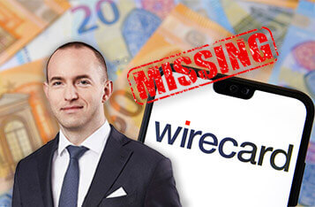 Russian Intelligence are Hiding Embezzler and Former Wirecard COO in Belarus