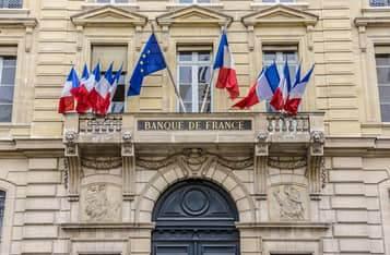 法国银行宣布下季度测试央行数字货币