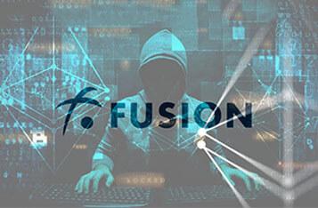 Fusion遭骇客入侵 损失1千万FSN