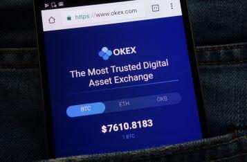 OKEx's Director: 'Blockchain Can Achieve Financial Inclusion'