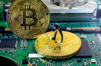 Chinese Officials Seize Upto 7000 Crypto Mining Machines for Illegally Consuming Electricity