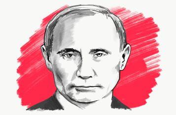 普京:美元已经成为政治武器,很快就会崩溃