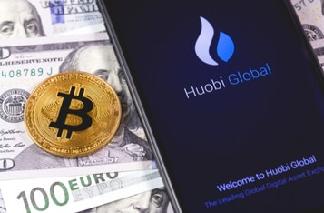 Blockchain Phone Launched by Huobi With a Built-in Crypto Wallet