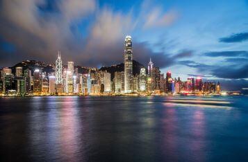 重磅:香港证监会宣布今天将推出虚拟资产和加密货币交易所的监管框架,并可以立即申请