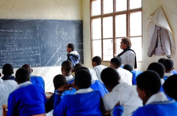 Launch of First Blockchain School Sets to Bring New Hope for Rwanda